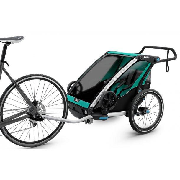 Lite 2 Thule Chariot Køb fra dansk butik med 25 års ekspertise