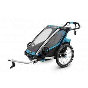 Sport 1 Thule Chariot (1 barn)