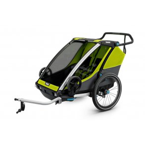 Cab Thule Chariot (1-2 børn)