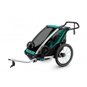Lite 1 Thule Chariot (1 barn)