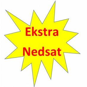 Ekstra Nedsat