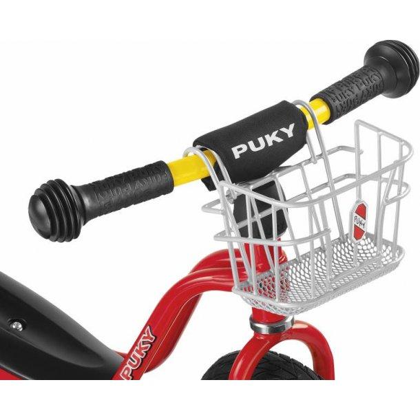 Cykelkurve PUKY børnecykler, balancecykler og løbecykler