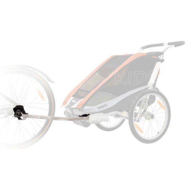 Cykelanhængerudstyr Thule Chariot Carriers