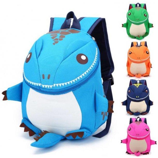Dinosaur Arlo taske / rygsæk til udflugt og børnehave