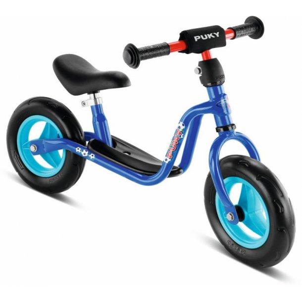 PUKY løbecykel LR m - Balancecykel 2+ år Prøv og køb i vores butik i Charlottenlund eller få sendt