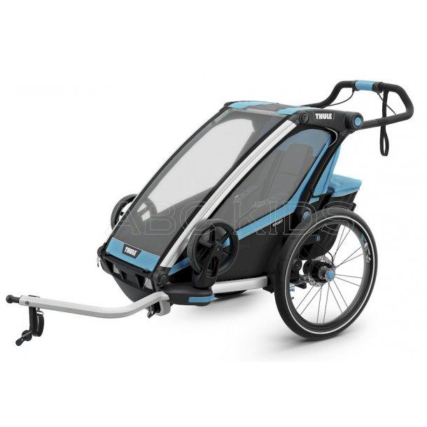 Thule Chariot Sport med skivebremser TILBUD begrænset antal