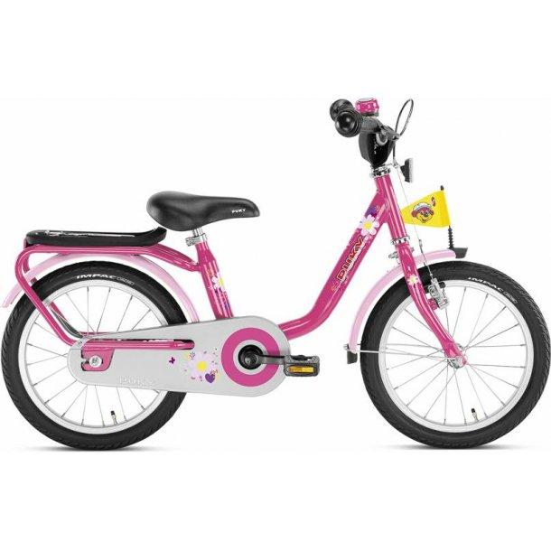 PUKY Z 6 Edition børnecykel - Fragtfri levering (dag - dag) 16